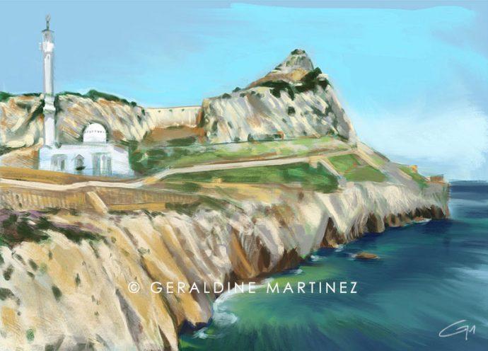 geraldine-martinez-europa-point-gibraltar