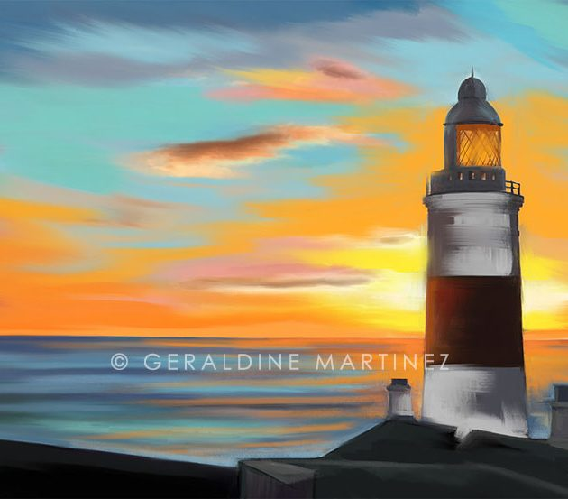 geraldine-martinez-europa-point-lighthouse-gibraltar
