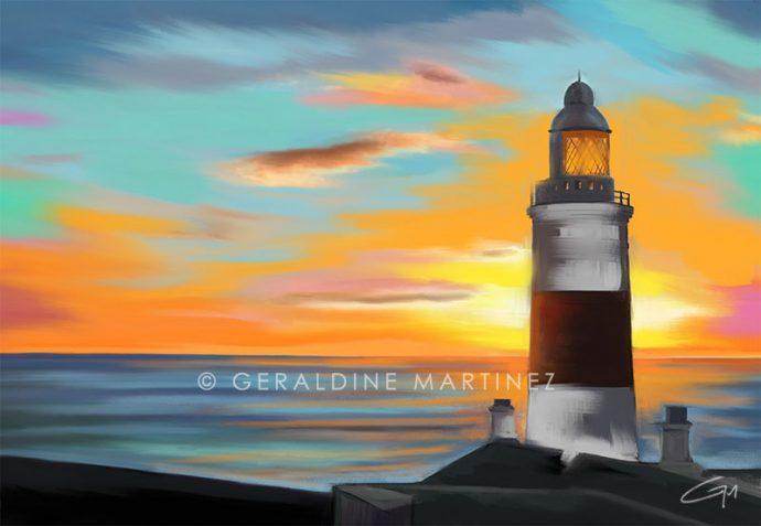 geraldine-martinez-europa-point-lighthouse-gibraltar