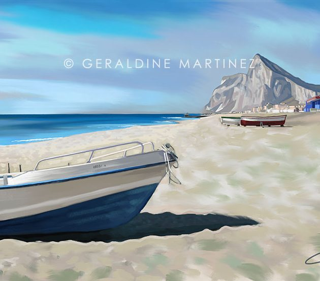 geraldine-martinez-gibraltar-from-la-linea