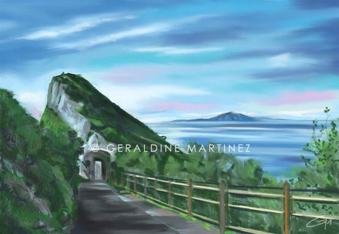 geraldine-martinez-top-of-the-rock-gibraltar