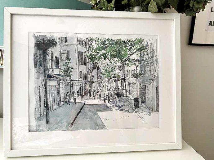 melissa-bosano-main-street-framed