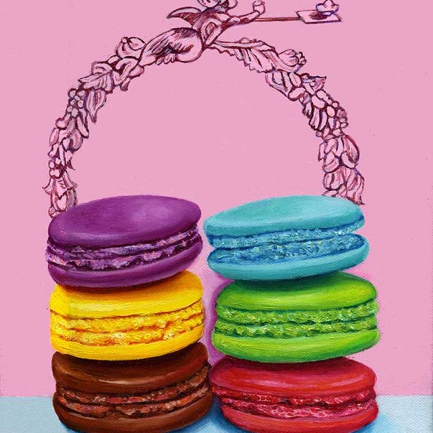 caroline-canessa-French-Macaroons