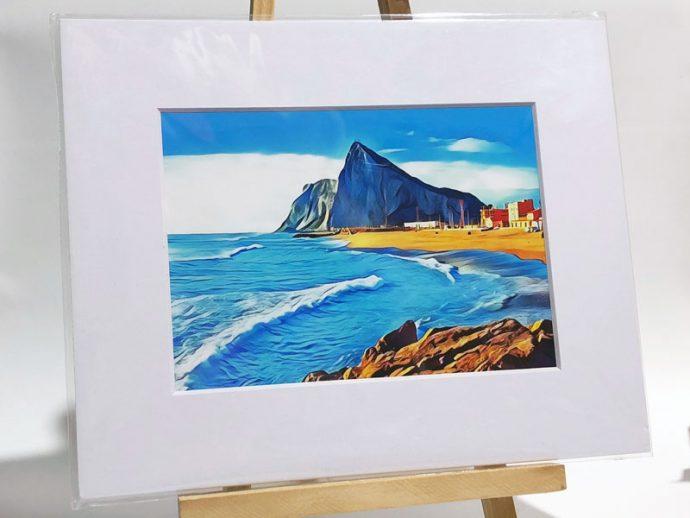 liam-caulfield-blue-waves