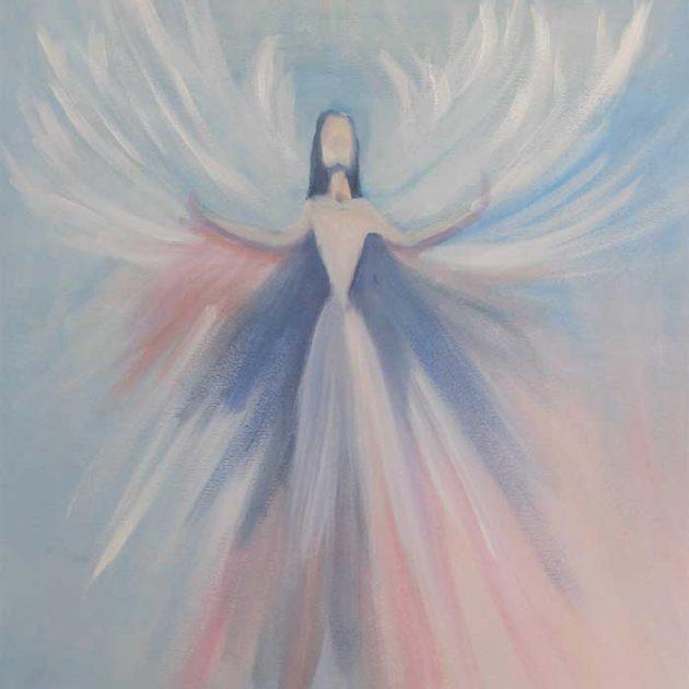 wanda-bush-Angel2-Worship-Psalms-148.2