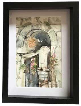 lorraine-buhagiar-black-frame-arches